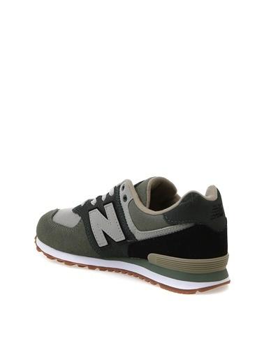 New Balance Spor Ayakkabı Yeşil